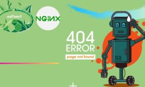4040 aaPanel Nginx