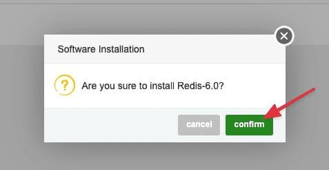 install redis 2