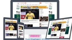 Bloggingpro: Theme WordPress Website Berita Terbaik dari IDTHEME